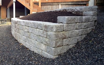 3 Durable Retaining Wall Materials