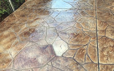 Decorative Concrete in Kingston