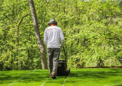 Kitsap County Residential Lawn Care Services | Northwest Construction & Landscaping