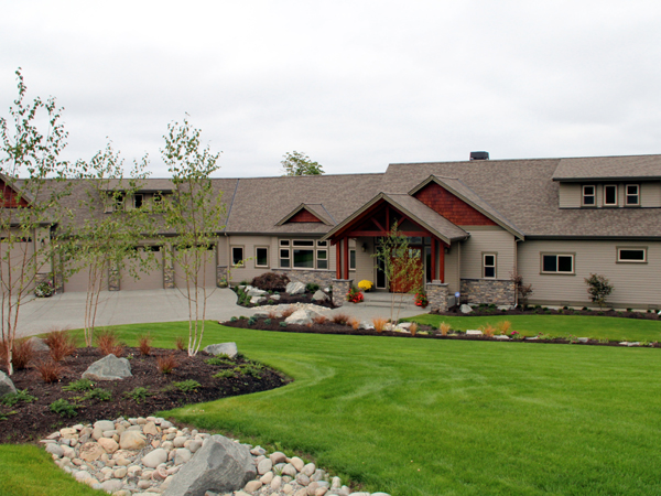 seabeck landscaping company