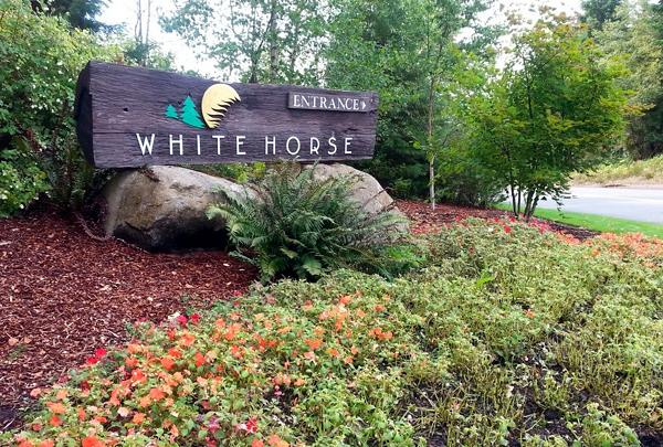 HOA landscape maintenance kitsap county